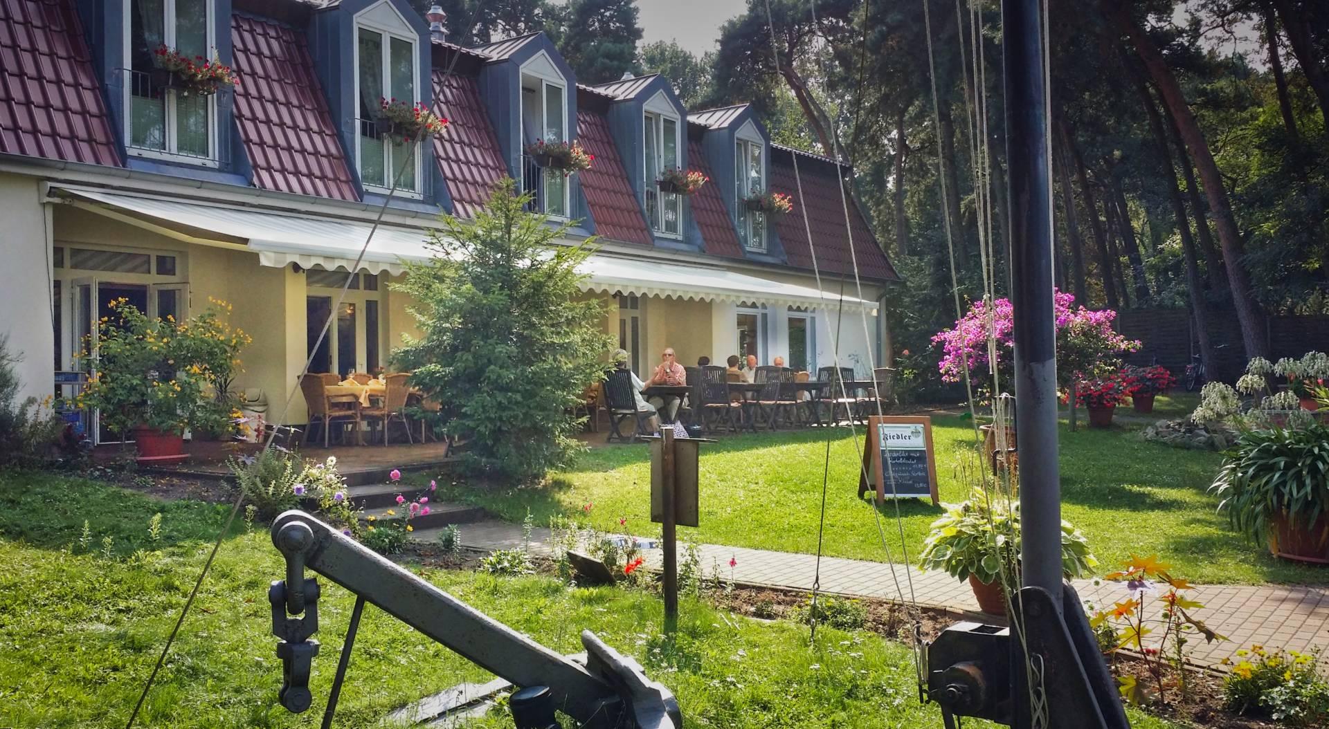 Restaurant - Restaurant - Hotel und Restaurant Waldschaenke